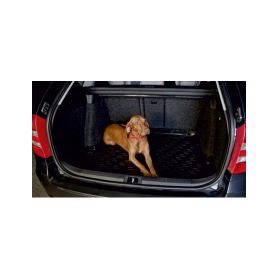 SIXTOL Vana do kufru plastová Honda Jazz III Hatchback (13-) SIXTOL 4-hbc98913
