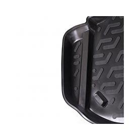 SIXTOL Gumové koberce Peugeot Partner Tepee II (pouze přední) (08-) (2D) SIXTOL 4-hbc08664