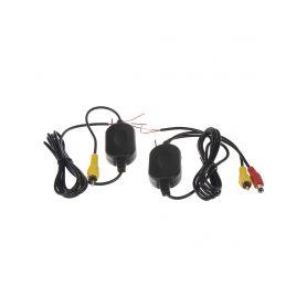 80339 Sada přijímač/vysílač pro bezdrátový VIDEO přenos Příslušenství k RCA kamerám