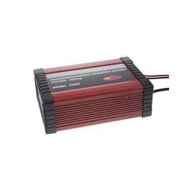 CarClever adaptér A/V vstup pro OEM navigaci Landrover 1-mi097