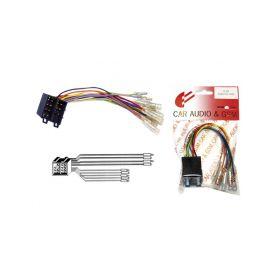 22008 Konektor ISO - ASIA Škoda, Fiat, Opel... Univerzální ISO