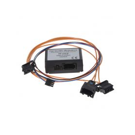 TVF-CIC2 Odblokování obrazu pro BMW 5 (F10/F11), 7 (F01/F02), GT5 (F07) Odblok obrazu