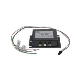 MI098 adaptér A/V vstup pro OEM navigaci Mercedes NTG2/NTG1/(NTG3) OEM ostatní