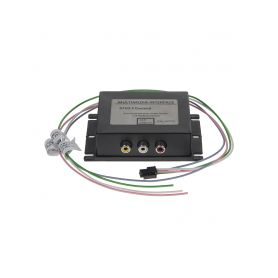 MI108 adaptér A/V vstup pro OEM navigaci Mercedes NTG2.5 OEM ostatní