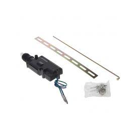 AV adaptér vč. kabeláže  1-mi092-rns510 adaptér A/V vstup pro OEM navigaci Škoda, VW RNS-510 (MFD3) bez OEM TV tuneru mi092/r...
