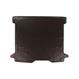 SIXTOL HBC10176 Vana do kufru gumová RENAULT/DACIA Dokker 2015- Dacia