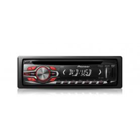 PIONEER DVH-340UB - 3 roky záruka Autorádia s CD / MP3 / USB