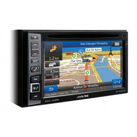 Alpine INE-W990HDMI Pevné GPS navigace