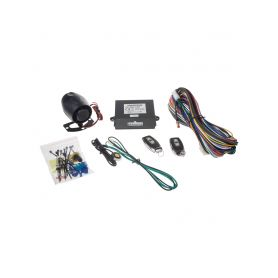 JA-CA340 NESTOR sada autoalarmu s dálkovými ovladači Klasické jednocestné alarmy