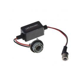 LED-WC03 Eliminátor chybových hlášení s redukcí pro žárovky BA15s Rezistory, eliminátory