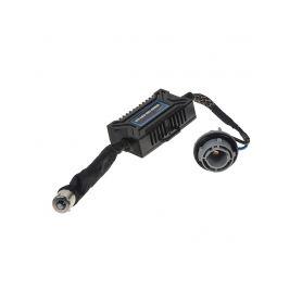 LED-WC04 Eliminátor chybových hlášení s redukcí pro žárovky BAU15s Rezistory, eliminátory