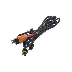 HID-CABH8 Kabelový svazek pro HID sadu H8/H9/880/881 Příslušenství xenonů