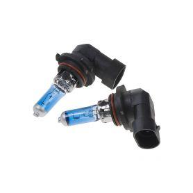Halogen. žárovka 12V s paticí HB4 (9006), Blue white 4300K 1-912hb4b