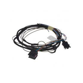 MINI-LED žárovky  1-95301green Mini LED B8,5 zelená/3SMD 95301green