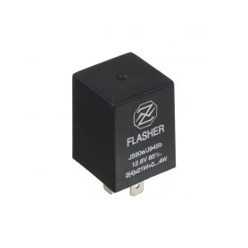 46061 Elektronický přerušovač blinkrů, 12V, 4 kontakty Přerušovače blinkrů