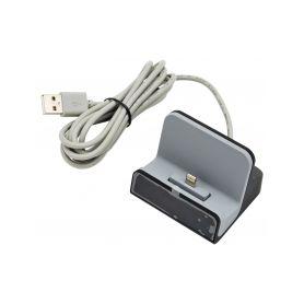 CellularLine PowerUp záložní nabíječka s USB-C 10000 mAh černá - 1