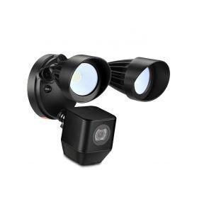 CEL-TEC 1805-002 L100 PRO Black IP kamery