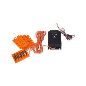 ISO-CAR3A Odpuzovač hlodavců do auta s VN Odpuzovače hlodavců