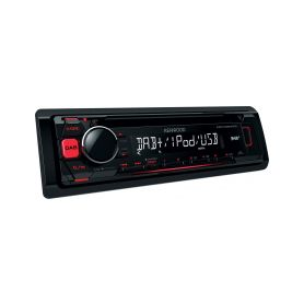 Kenwood KDC-DAB400U Autorádia s CD / MP3 / USB