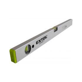 EXTOL-CRAFT EX3580A Vodováha kovová, 1000mm Vodováhy, teploměry a stativy