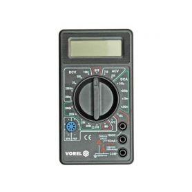 TOYA TO-81780 Multimetr digitální Multimetry