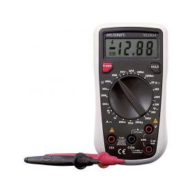 VOLTCRAFT 1090519 Digitální multimetr VC130-1 Multimetry
