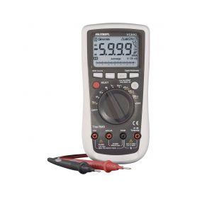 LED oranžové Lucas 5-lbb204l-a Výstražný LED maják, R10, flexibilní úchyt na tyč, 12/24V, oranžový, LBB204L-A