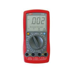 UNI-T 07720051 Multimetr UT 58D Multimetry
