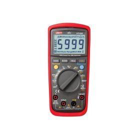 UNI-T 07720154 Multimetr UT139C Multimetry
