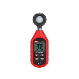 UNI-T 07760179 Luxmetr UT383 mini Další měřiče a detektory