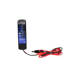GEKO G80030 Tester baterií 12V Testery a zkoušečky