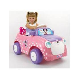 FEBER Feber Motorové vozítko Minnie 6V