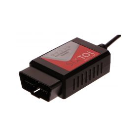 SIXTOL SIXTOL SC1 OBD2 USB + CZ program