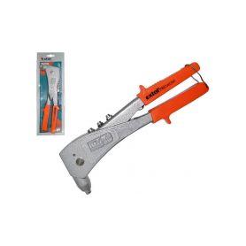 EXTOL PREMIUM Kleště nýtovací 265mm, trhací nýty 2,4-3,2-4,0-4,8mm / hliník a ocel, 6500N, EXTOL PREMIUM EXTOL-PREMIUM
