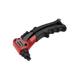 FORTUM Kleště nýtovací, 200mm, pro trhací nýty do průměru 4,8mm z hliníku, mědi, CrMoV FORTUM 4-ex4770600