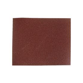 ERSTA EX216009 Plátno brusné archy , bal. 10ks, 230x280mm, P80 Brusivo