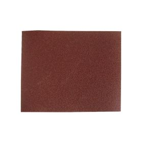 ERSTA EX216010 Plátno brusné archy , bal. 10ks, 230x280mm, P100 Brusivo