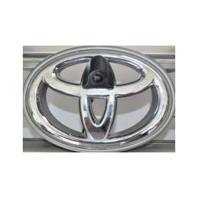 C-FTY1 Přední PAL kamera vnější pro vozy Toyota SUV Přední kamery