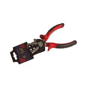 EXTOL-PREMIUM EX7402 Kleště na odizolovávání kabelů, 160mm Odizolovací