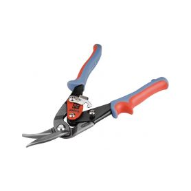 EXTOL PREMIUM Nůžky na plech převodové, 255mm, levé, CrV EXTOL-PREMIUM