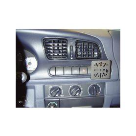 70763 GSM konzole pro Škoda Felicia, Pick-up 96- Instalační konzole