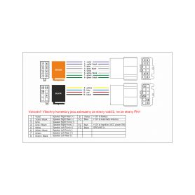 Plastové zásuvky  1-42005 Zásuvka 2-pólová T, samička 42005