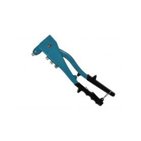 GEKO G01338 Kleště nýtovací pro trhací nýty 2,4-4,8, 260 mm Nýtovací