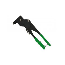 GEKO G01342 Kleště nýtovací pro trhací nýty 2,4-4,8, 294 mm, otočná hlava Nýtovací