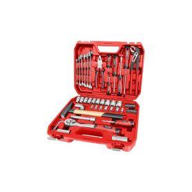 CarClever x Zlacená svorka (-) pólu baterie (2 in) 2x8,5 mm2 1-g4-33