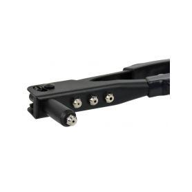 CarClever Černá skříňka pro záznam obrazu ze 4 kamer, GPS, 2x slot SD 1-dvrb4d-2