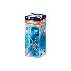 Malé žárovky  1-os6411 OS6411 OSRAM 12V C10W (SV8,5-8) 10W standard (10ks)