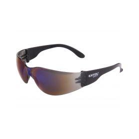 EXTOL CRAFT Brýle ochranné, modré EXTOL-CRAFT