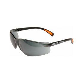 YATO YT-73641 Ochranné brýle tmavé typ B517 Brýle, kukly a štíty
