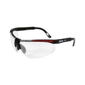 YATO YT-7367 Ochranné brýle čiré typ 91708 Brýle, kukly a štíty